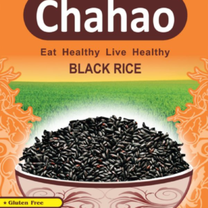 chahao black rice