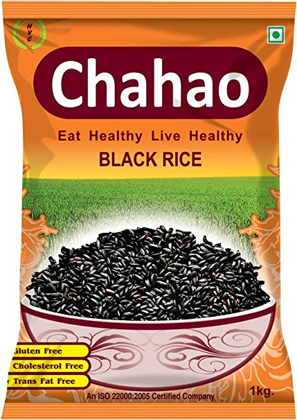 Buy Black Rice in Ahemdabad
