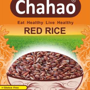 Chahao Red Rice-500 grams